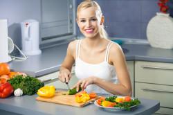 Польза готовки при стрессах и депрессивных состояниях