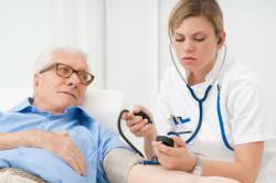 Повышение артериального давления при паническом расстройстве