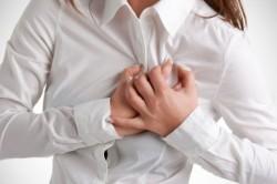 Учащенное сердцебиение при тревожном неврозе
