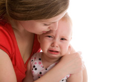 Частые слезы - признак невроза