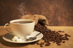 Кофе - причина невроза сердца