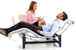 Лечение психопатии у психотерапевта