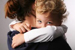 Неполная семья - причина нарциссизма