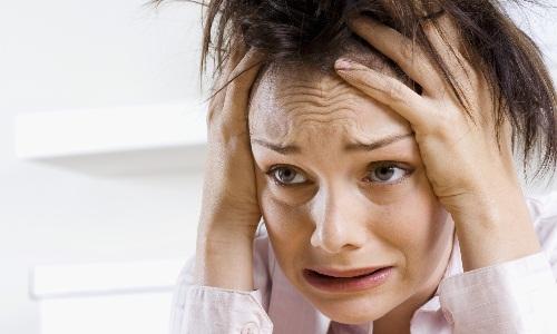 Проблема тревожного невроза