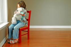 Одиночество как причина детской агрессии