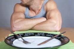 Отказ от пищи при стрессе