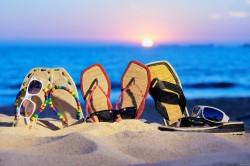 Полное абстрагирование в отпуске