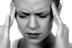 Головные боли при неврозе
