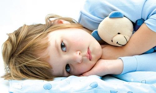 Проблема стресса у ребенка