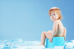 Интоксикация ребенка - причина паники