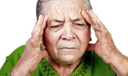 Проблема болезни Паркинсона