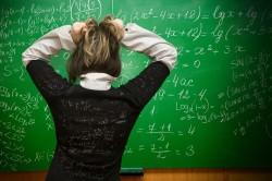 Проблемы в учебе - причина депрессии