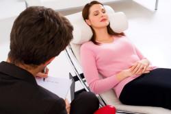 Работа с психологом для лечения неврозов