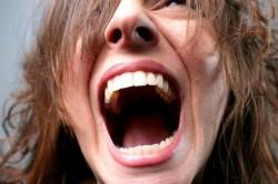 Повышенная раздражительность при депрессии