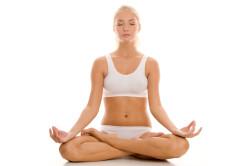 Контроль дыхания для профилактики стресса