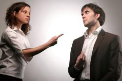 Развод - причина депрессии