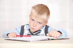 Сложности в учебе - провоцирующий фактор невроза