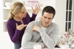 Нежелательное негативное обсуждение измены