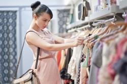 Обновление гардероба для снятия стресса