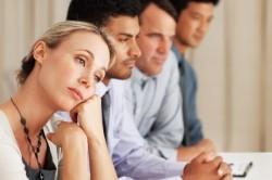 Постоянная рассеянность при стрессе
