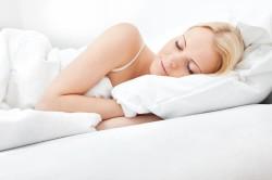 Полноценный сон от депрессии и стресса