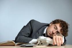 Быстрая утомляемость при булимии