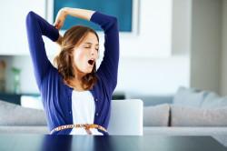 Проблема сонливости при приеме лекарств