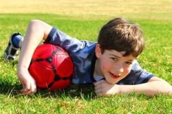 Спорт против детской агрессии