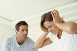 Ссоры - причина экзогенной депрессии