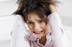 Перепады настроения при биполярной депрессии