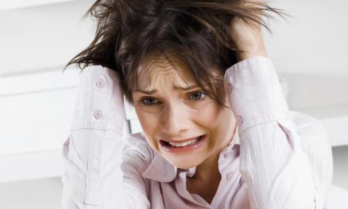 Проблема частых стрессов