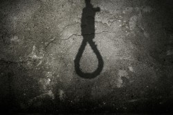 Склонность к суициду - следствие затяжной депрессии