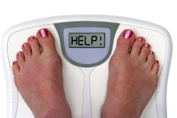 Лишний вес -причина депрессивного состояния
