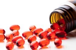 Потребность организма в витаминах