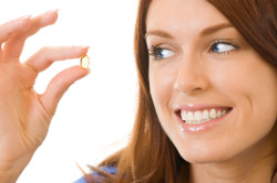 Прием гормональных препаратов для лечения депрессии