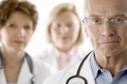 Консультация врача по вопросу депрессии после инсульта