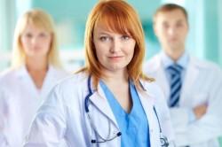 Консультация врача при болезни Паркинсона