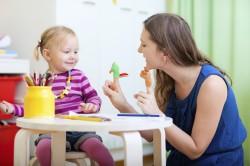 Необходимость в психологической помощи ребенку