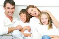 Поддержка родителей, особенно в переходном возрасте ребенка