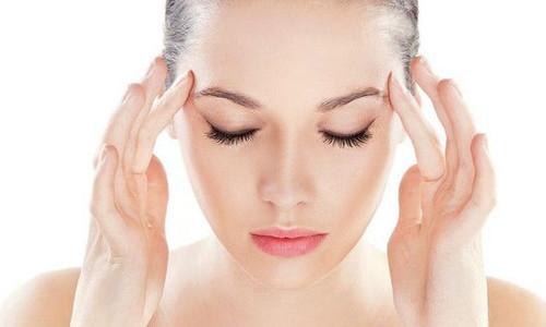 Головная боль при неврозе: симптомы и лечение